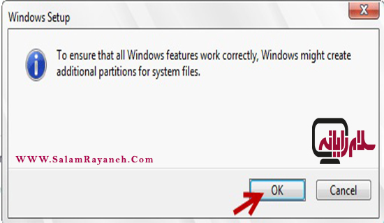 نصب ویندوز 8, ویندوز, ،ویندوز 8 ،نصب ویندوز ، آموزش نصب تصویری ویندوز نصب ویندوز 8 نصب ویندوز 8 102