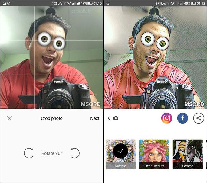 5 ترفند در اپلیکیشن Prisma ،مشکل حسابداری،پاسخگویی تلفنی ،حسابداری هلو ، پرسش و پاسخ تلفنی،تغییر تصویر پس زمینه 5 ترفند در اپلیکیشن Prisma 5 ترفند در اپلیکیشن Prisma Prisma-for-Android-8