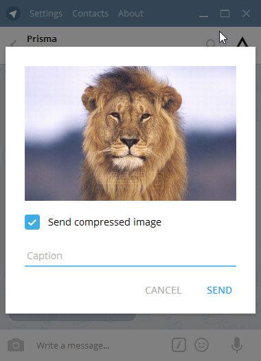 تبدیل عکس ها به اثر هنری با تلگرام،مشکل حسابداری،پاسخگویی تلفنی ،حسابداری هلو ، پرسش و پاسخ تلفنی،تغییر تصویر پس زمینه تبدیل عکس ها به اثر هنری با تلگرام تبدیل عکس ها به اثر هنری با تلگرام telegram-prisma5