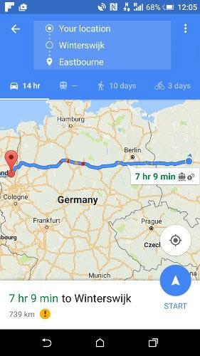 7 ترفند Google Maps ، مشکل حسابداری،پاسخگویی تلفنی ،حسابداری هلو ، پرسش و پاسخ تلفنی،تغییر تصویر پس زمینه،7 ترفند ،7 ترفند Google Maps در اندروید 7 ترفند Google Maps در اندروید 7 ترفند Google Maps در اندروید up-29