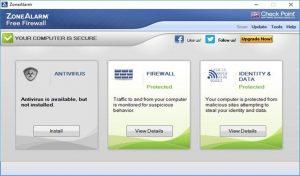 6 فایروال رایگان و عالی برای ویندوز 6 فایروال رایگان و عالی برای ویندوز 1-1-300x176