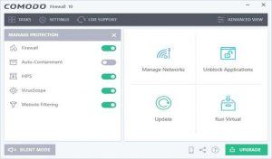 6 فایروال رایگان و عالی برای ویندوز 6 فایروال رایگان و عالی برای ویندوز 2-300x176