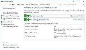 6 فایروال رایگان و عالی برای ویندوز 6 فایروال رایگان و عالی برای ویندوز 6-300x176