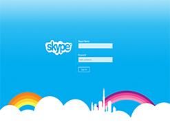 خروج از راه دور از حساب کاربری اسکایپ، مشکل حسابداری،پاسخگویی تلفنی ،حسابداری هلو ، پرسش و پاسخ تلفنی،خروج از راه دور از حساب کاربری اسکایپ