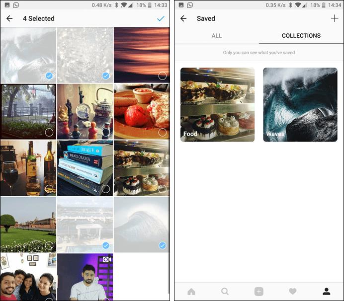 نظم بخشیدن به تصاویر مورد علاقه در اینستاگرام، مشکل حسابداری،پاسخگویی تلفنی ،حسابداری هلو ، پرسش و پاسخ تلفنی،نظم بخشیدن به تصاویر مورد علاقه در اینستاگرام نظم بخشیدن به تصاویر مورد علاقه در اینستاگرام نظم بخشیدن به تصاویر مورد علاقه در اینستاگرام organise-Instagram-bookmarks-collections-4