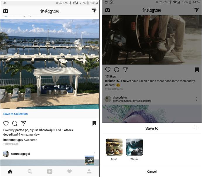 نظم بخشیدن به تصاویر مورد علاقه در اینستاگرام، مشکل حسابداری،پاسخگویی تلفنی ،حسابداری هلو ، پرسش و پاسخ تلفنی،نظم بخشیدن به تصاویر مورد علاقه در اینستاگرام نظم بخشیدن به تصاویر مورد علاقه در اینستاگرام نظم بخشیدن به تصاویر مورد علاقه در اینستاگرام organise-Instagram-bookmarks-collections-5